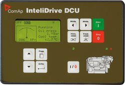 InteliDrive DCU Industrial