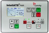 ATS controllers