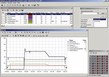 Oscilloscope PC Oscilloscope software - The